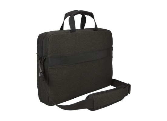 f642ef4fed8a Case Logic Huxton Attaché Expanded Bag for 15.6-Inch Laptop (HUXB115 ...