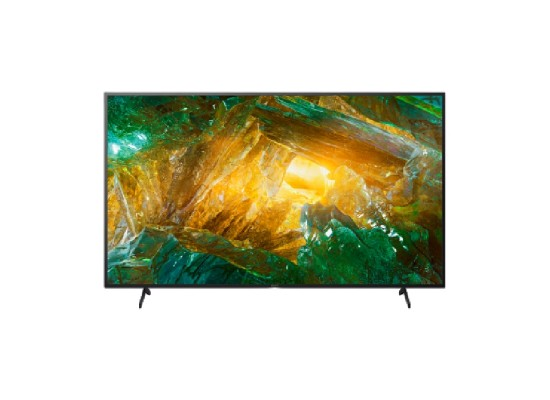 """Sony 55"""" Android 4K LED TV (KD-55X8000H)"""