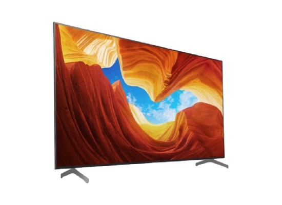 Sony 65-inch Android 4K LED (KD-65X9000H)