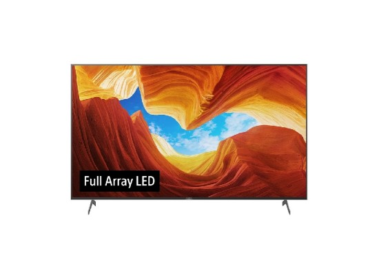 Sony 55-inch Android 4K LED TV (KD-55X9077H)