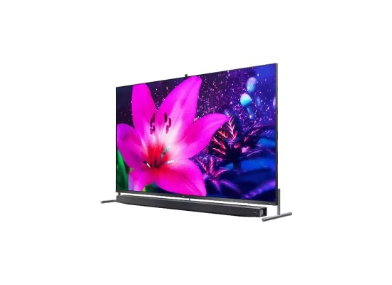TCL 75-inch Android 8K QLED TV (75X915)