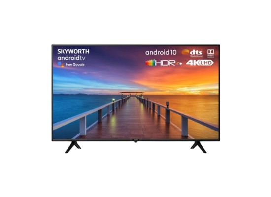 Skyworth 65-inch Android 4K LED TV (65SUC8300)