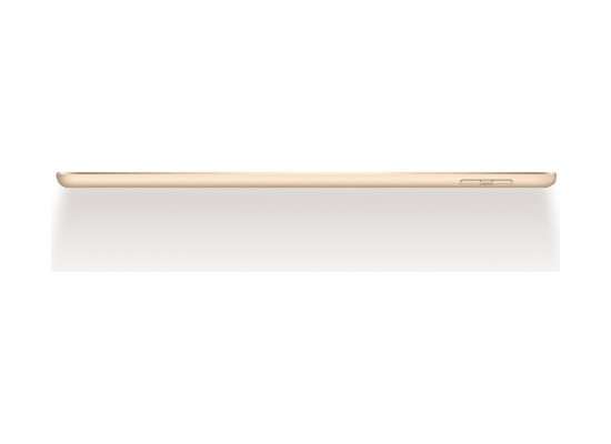 APPLE iPad (2017) 9.7-inch 32GB Wi-Fi Only Tablet - Gold
