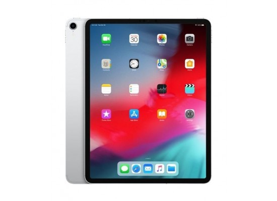 Apple iPad Pro 2018 12.9-inch 522GB  Wi-Fi Only Tablet - Silver 1