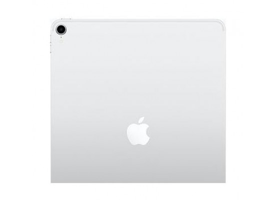 Apple iPad Pro 2018 12.9-inch 256GB 4G LTE Tablet - Silver