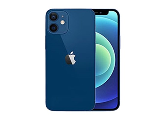 iPhone 12 64GB 5G Phone - Blue