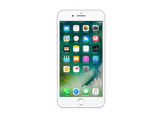 APPLE iPhone 7 Plus 32GB Phone - Silver