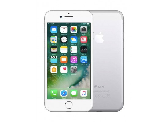APPLE iPhone 7 32GB Phone - Silver