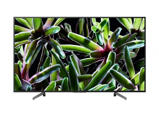 Sony 55 inch 4K HDR Smart LED TV (KD-55X7000G)
