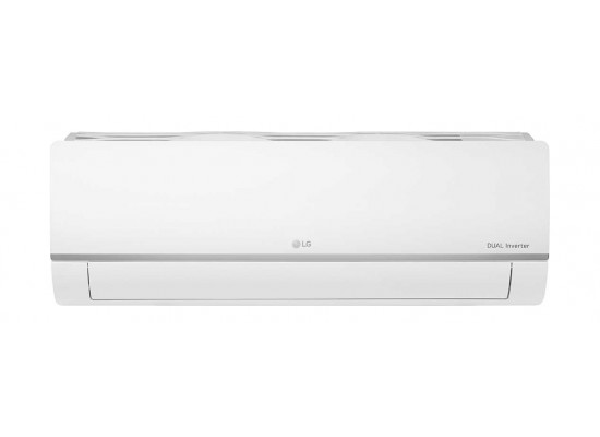 LG 18000 BTU Heat & Cool Split Air Conditioner with Wi-Fi - (NF182H2SK)
