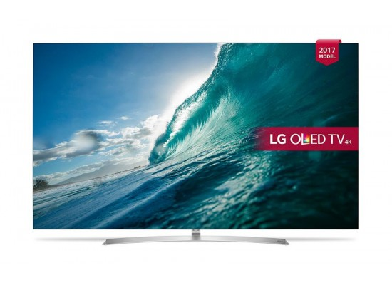 LG 65 inch 4K Ultra HD (UHD) OLED TV - 65B7V