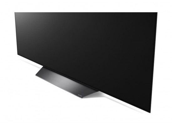 LG 65 Inch UHD SMART Cinema HDR OLED TV - 65B8PVA