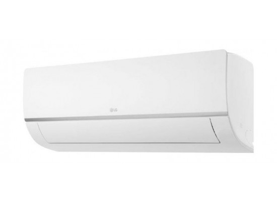LG Fresh 24000 BTU Heating and Cooling Split AC - NF242H3SK- It comes with a pipe kit