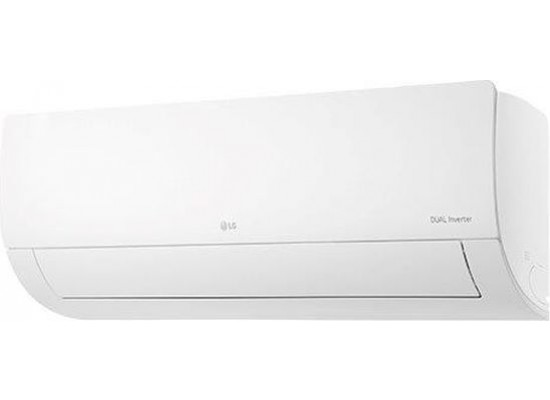 Lg smart dual inverter 18000 btu cooling operation split ac