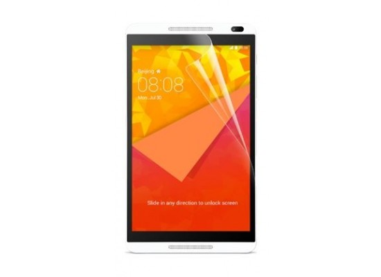 Huawei M2 Screen Protector - Clear