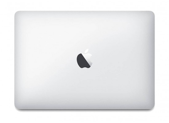 Apple Macbook Air Intel Core-i5 8GB RAM 128GB SSD 13.3-inch Laptop (MQD32AB/A) - Silver English/Arabic Keyboard