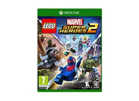 LEGO Marvel Super Heroes 2 - XBOX ONE Game
