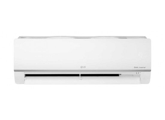 LG 24000 BTU Cooling Split AC - NF242C3SK-It comes with a pipe kit