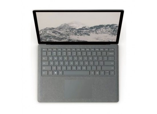 Microsoft Surface Core i5 8GB RAM 256GB SSD 13.5 inch Touchscreen Laptop - Platinum