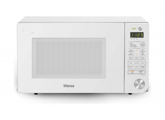 Wansa MR-5002 Microwave 31 Liters 1000Watts - White