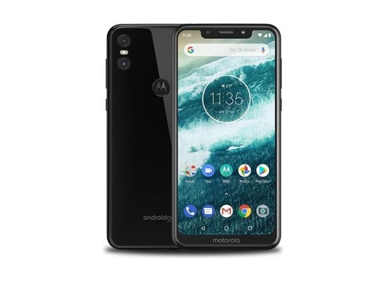 Motorola One 64GB Phone 3