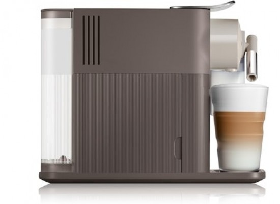 Nespresso Lattissima One - Brown (F111-ME-BW-NE)