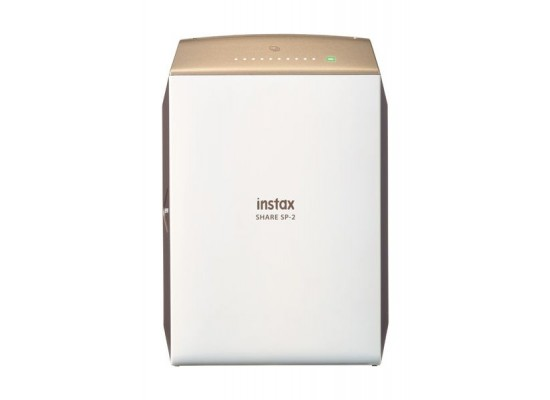 Fujifilm Instax Share Smartphone Printer Sp-2 3