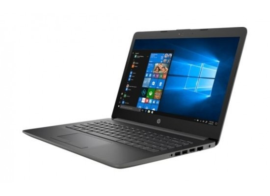 HP Celeron N4000 5GB RAM 500GB HDD 14 inch Laptop -  Grey 5