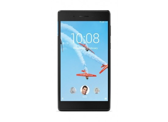 Lenovo Tab 7.0 inch 8GB Wifi Only Tablet - Black
