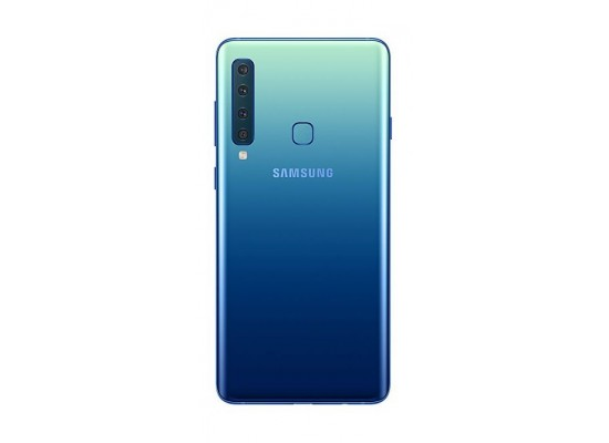Samsung A9 2018 128GB Phone - Blue 1