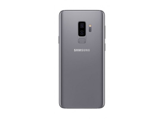 SAMSUNG Galaxy S9+ 64GB Phone - Grey