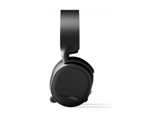 SteelSeries 3 2019 Edition Gaming Headset - Black