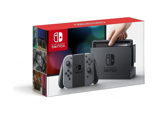 Nintendo Switch Portable Gaming System