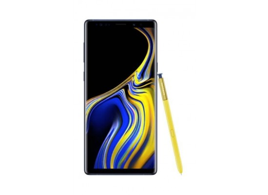 Samsung Note 9 512GB Phone - Blue