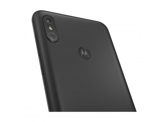 Motorola One 64GB Phone 6