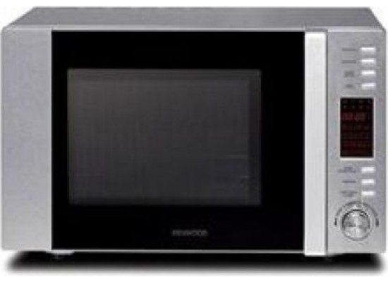 Kenwood digital microwave oven 900 watts (owmwl311) - silver price