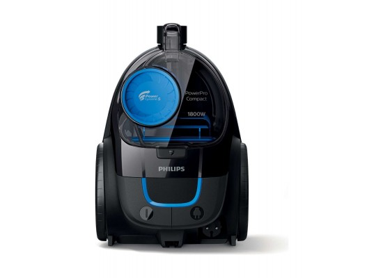 Philips FC9350 Vaccum Cleaner - Front View 3