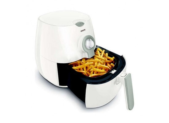 Philips Daily Collection Air Fryer - HD9216/84 4