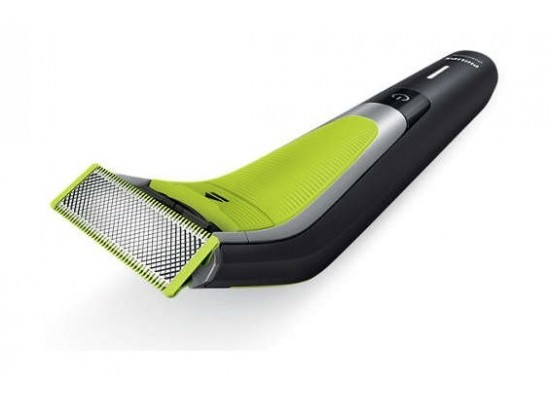 Philips OneBlade Pro Shaver and Trimmer - QP6505/23 4