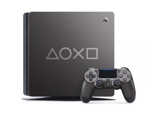 PlayStation 4 Days Of Play Limited Edition 1TB