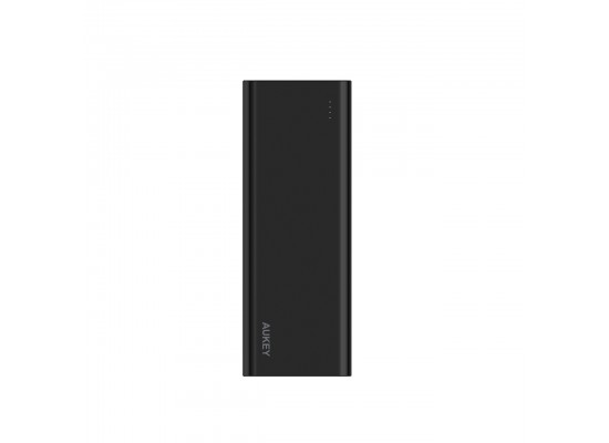 AUKEY 20100mAh Quick Charge 3.0 Power Bank - Black 3rd view
