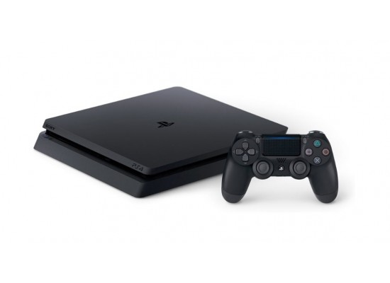 PlayStation 4 1TB + 3 Games + PSN 30 Days