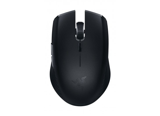 Razer Atheris Mobile Mouse - Black