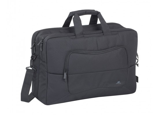a087aa820eed RivaCase 17.3 Inch Laptop Bag (8455) - Black