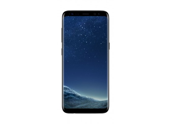 SAMSUNG Galaxy S8 64GB Phone - Black