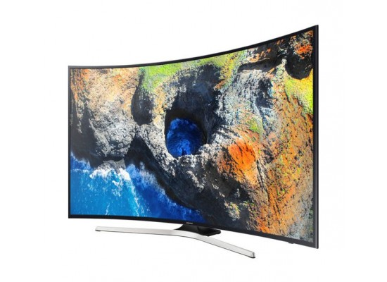 Samsung 49 inch Curved 4K Ultra HD Smart TV - (UA49MU7350)