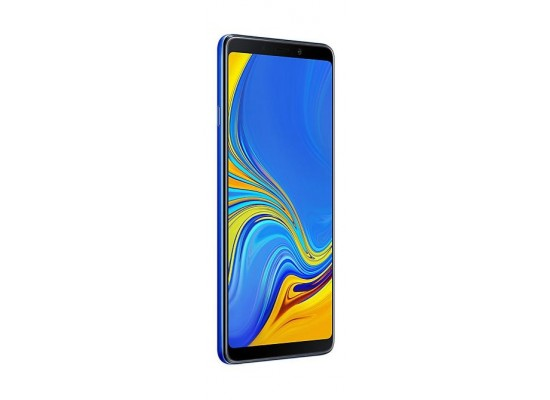 Samsung A9 2018 128GB Phone - Blue 5