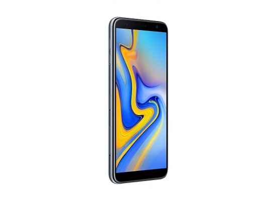 Samsung Galaxy J6 Plus 32GB Phone - Grey 3