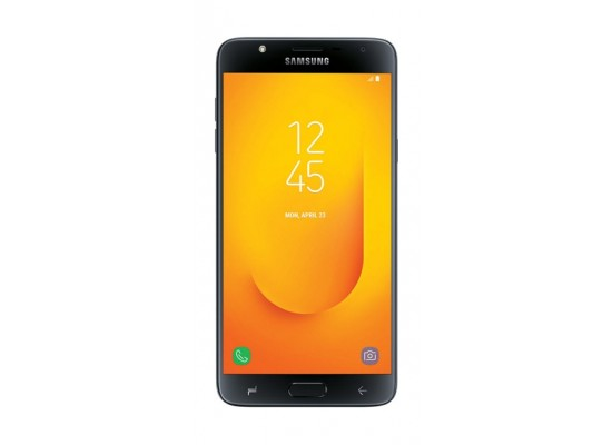 Samsung  Galaxy J7 Duo 32GB Phone - Black