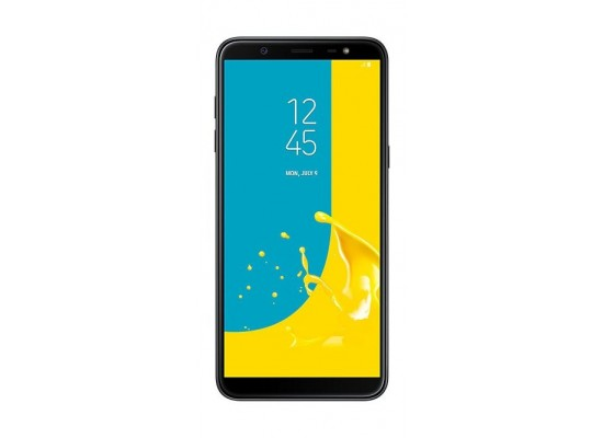 Samsung Galaxy J8 32GB Phone - Black